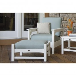 POLYWOOD® Club 3-Piece Deep Seating Set