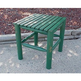 Dixie Seating Lodge Side Table