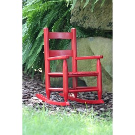Dixie Seating Original Child Rocker