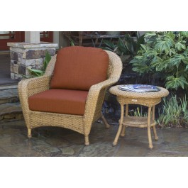 Lexington Chair & Side Table Bundle