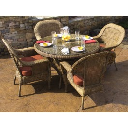 Lexington 5-Piece Dining Set