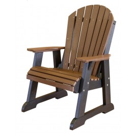 Heritage Fan Back Chair