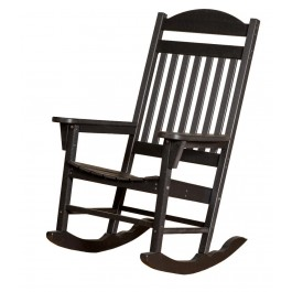 Heritage Traditional Rocker