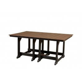 Heritage Table 44x72