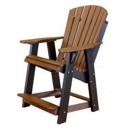 Heritage High Adirondack Chair