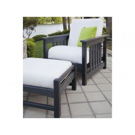 POLYWOOD® Mission 2-Piece Deep Seating Set