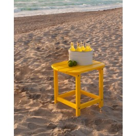 POLYWOOD® South Beach Side Table