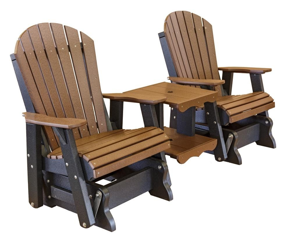 Heritage Double Rock A Tee The Rocking Chair Company