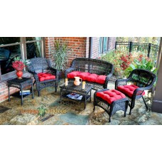 Portside 6 Piece Seating Set