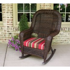 Lexington Wicker Rocking Chair