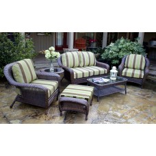Lexington 6-Piece Deep Seating Set w/ Loveseat