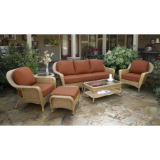 Lexington 6-Piece Deep Seating Set w/ Sofa