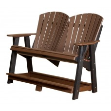 Heritage Double High Adirondack