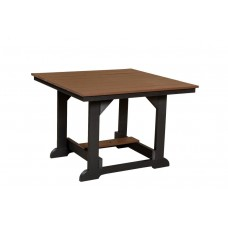Heritage Table 44x44
