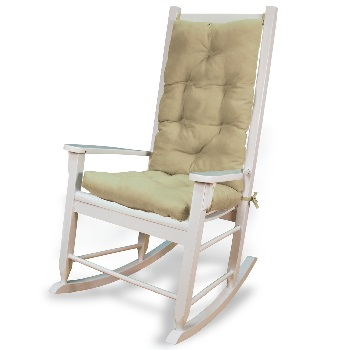 Rocking Chair Cushions | Top Quality From TheRockingChairCompany.com   The Rocking  Chair Company