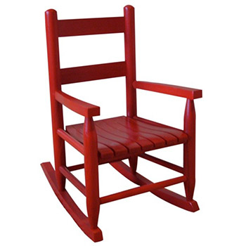 Children S Rocking Chairs At Therockingchaircompany The Chair Company
