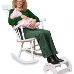 The Best Rocking Chairs for Your Baby's Nursery