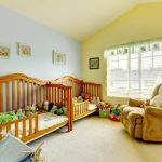 Nursery Decor Ideas for a Sweet and Cozy Nest