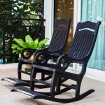 How to Spruce Up Your Rocking Chair With Fresh Paint